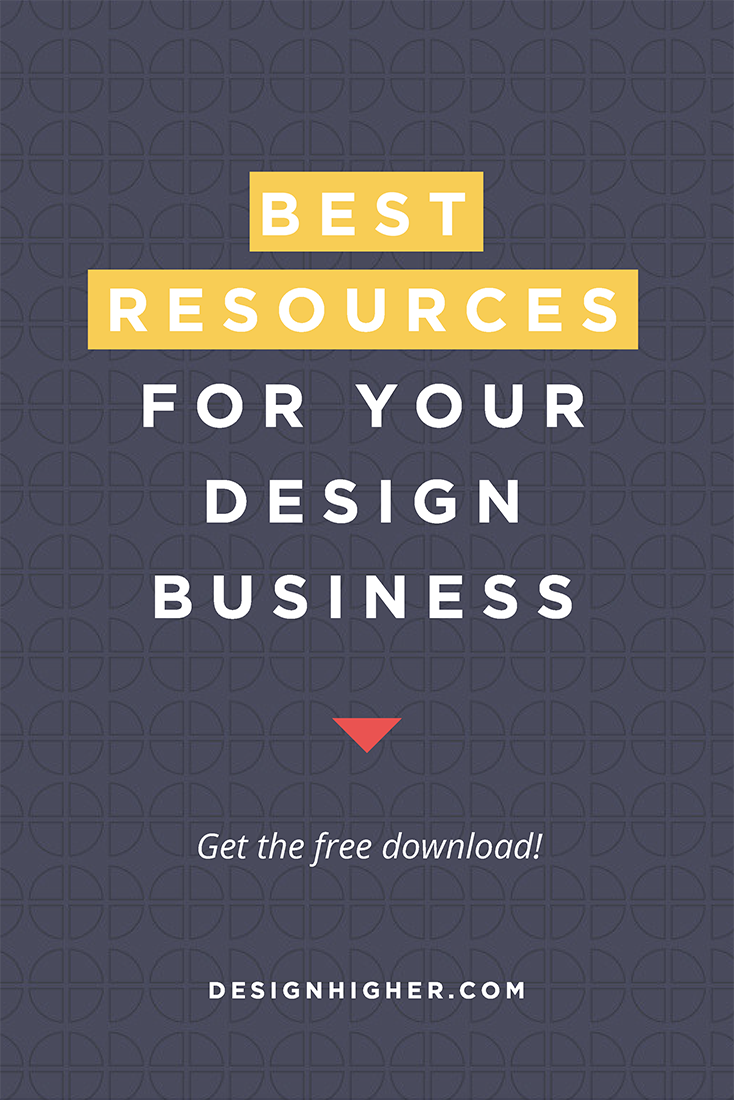 Download FREE Design Business Resources
